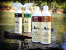 Espana Silk All Natural Grooming products